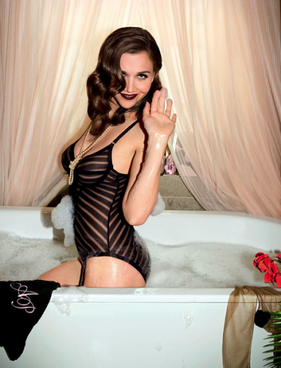 Agent Provocateur | Luxury Lingerie