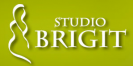Brigit Wedding Studio | Logo
