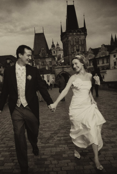 Prague Weddings | Wedding Planners