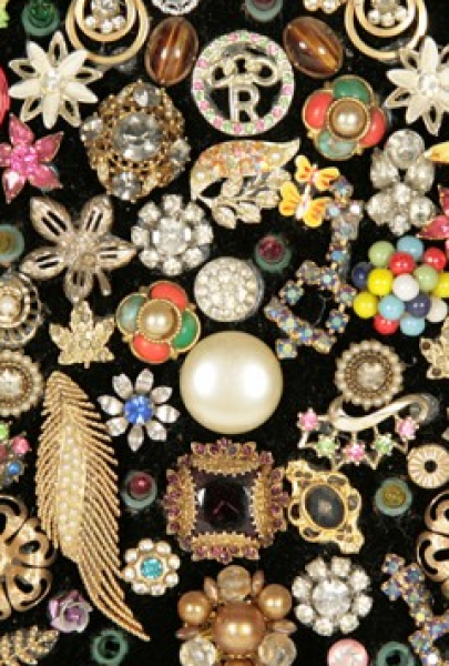 Costume Jewelry | Shopping in Prague