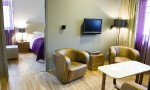 Design Hotel Prague | Interior