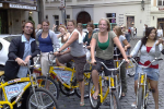 City Bike Prague | Bike Tour in the City Center