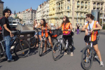 Praha Bike | Prague CIty tours